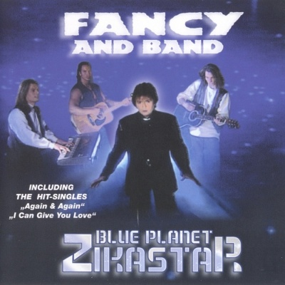 Fancy - Blue Planet Zikastar