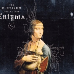 Enigma - Lost Eight
