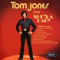 Tom Jones -  Tom Jones Sings She's a Lady