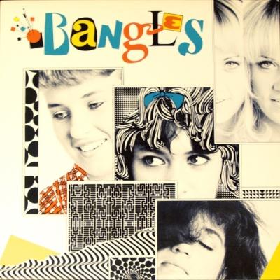 The Bangles - Bangles