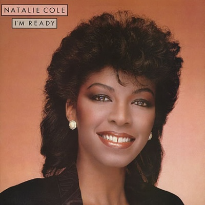 Natalie Cole - I'm Ready