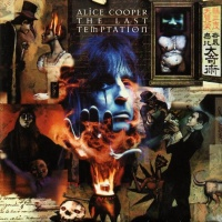 Alice Cooper - Lullaby
