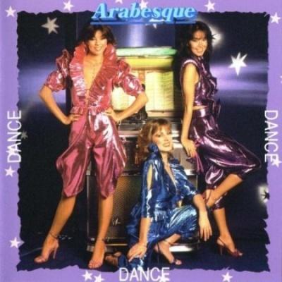 Arabesque - Dance, Dance, Dance (Album)