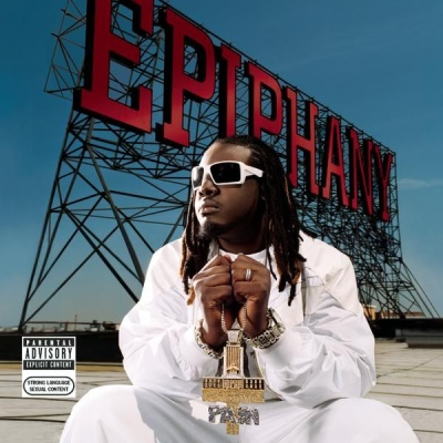 T-Pain - Church