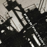 Fear Factory - Desecrate