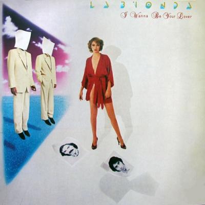 La Bionda - A Moment of Sunshine