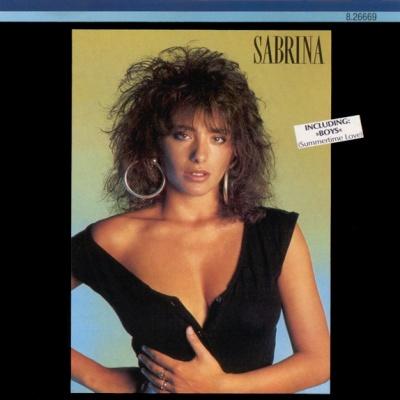 Sabrina - Boys (Summertime Love) (Dub Version)