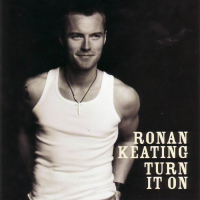 Ronan Keating - First Time