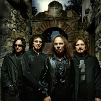 Black Sabbath - The Devil Cried