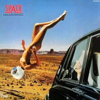 Space - Deliverance (Album)