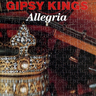 Gipsy Kings - Allegria