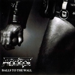Accept - Up To The Limit (Live)