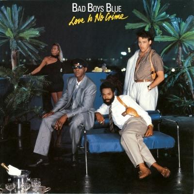 Bad Boys Blue - Gimme Gimme Your Lovin (Little Lady)
