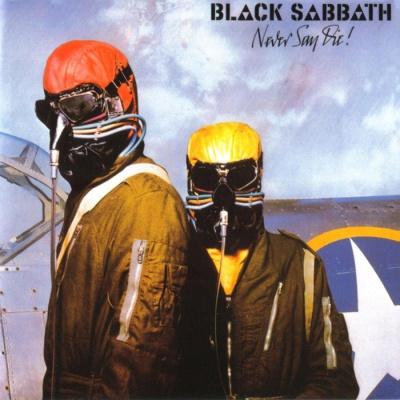 Black Sabbath - Never Say Die!