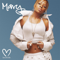 Mary J. Blige - Let Me Be The 1