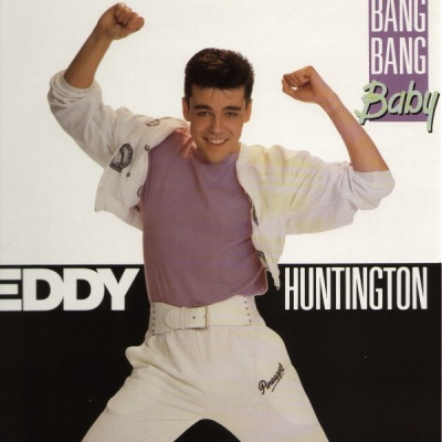 Eddy Huntington - Physical Attaction