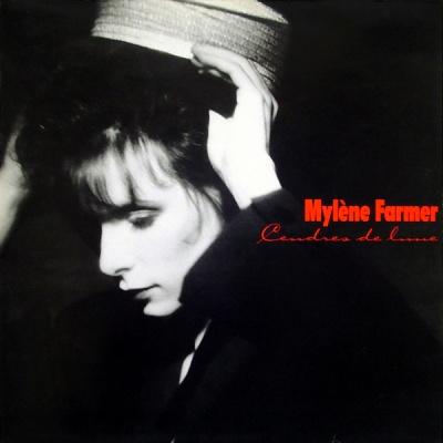Mylène Farmer - Cendres De Lune (Album)