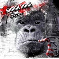Shaka Ponk - The White Pixel Ape