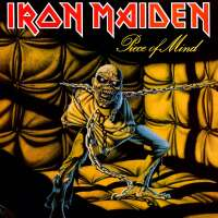 Iron Maiden - Still Life