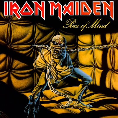 Iron Maiden - To Tame A Land