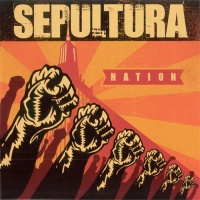 Sepultura - Rise Above (Black Flag cover)