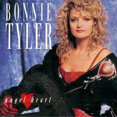 Bonnie Tyler - Angel Heart