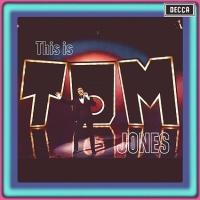 Tom Jones - That's All Any Man Can Say