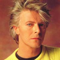 David Bowie - The Prettiest Star (Kinky Boots  2005)