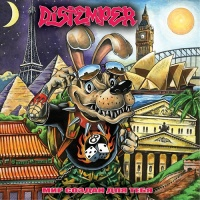 Distemper - Мир Создан Для Тебя
