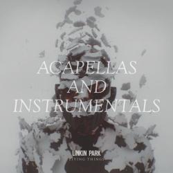 Linkin Park - Roads Untraveled (Instrumental Version)
