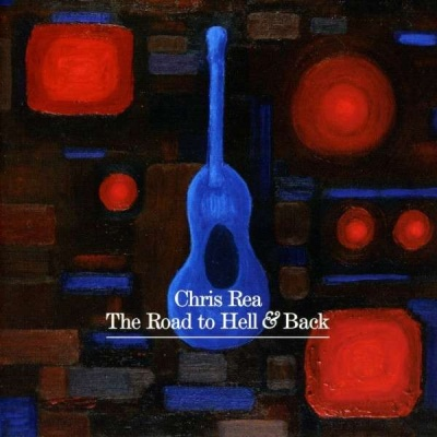 Chris Rea - Where The Blues Come From