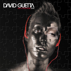 David Guetta - Love Don't Let Me Go (Original Edit)