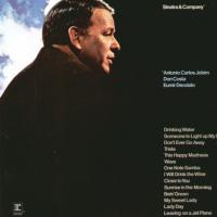 Frank Sinatra - This Happy Madness (Estrada Branca)