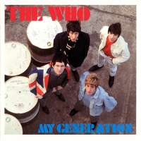 The Who - I'm A Man