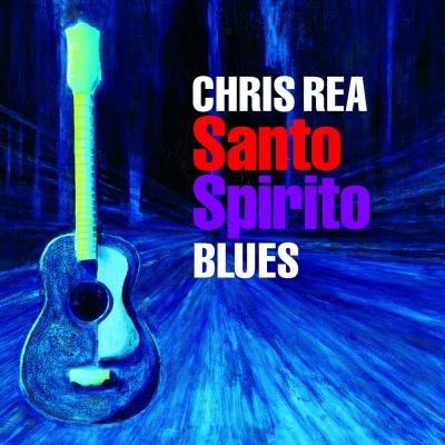 Chris Rea - Santo Spirito. CD2.