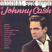 Johnny Cash - Original Sun Sound