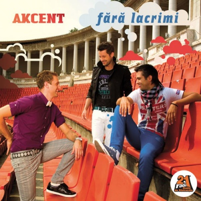 Akcent - Next to Me