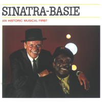 Frank Sinatra - Sinatra - Basie: An Historic Musical First