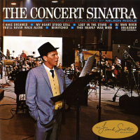 - The Concert Sinatra