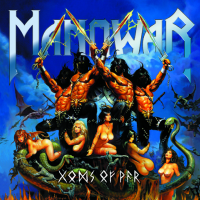 Manowar - King Of Kings
