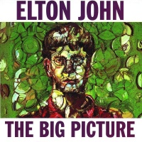 Elton John - If The River Can Bend