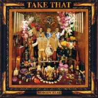 Take That - Lady Tonight