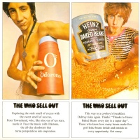 The Who - Girl's Eyes