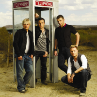 Westlife - You Rause Me Up
