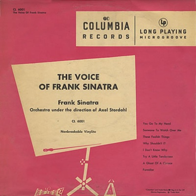 Frank Sinatra - You Go To My Head
