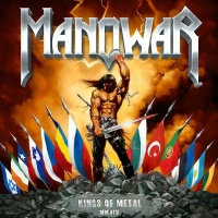 - Kings of Metal MMXIV. CD2.