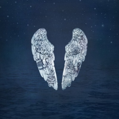 Coldplay - Ghost Stories. CD2.