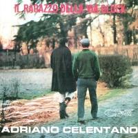 Adriano Celentano - Due Tipi Come Noi