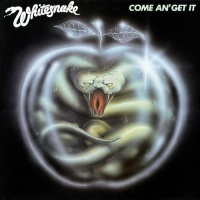 Whitesnake - Don't Break My Heart Again
