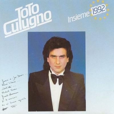 Toto Cutugno - Insieme 1992